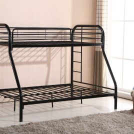 AS120 – Full Twin Bunk Beds