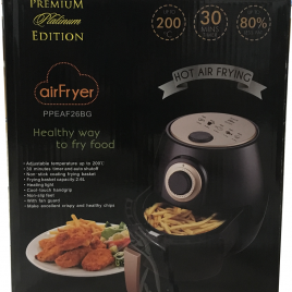 PPEAF26BG Air Fryer